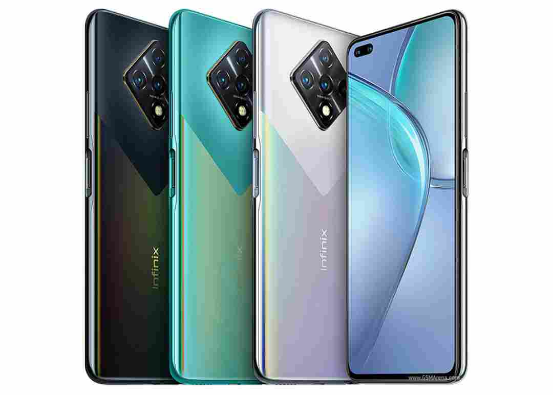 Infinix Zero 10 Price In India, Full Specs & Release Date | My Mobiles