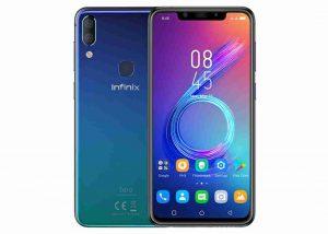 Infinix Zero 6 Price In India, Full Specs & Release Date | My Mobiles