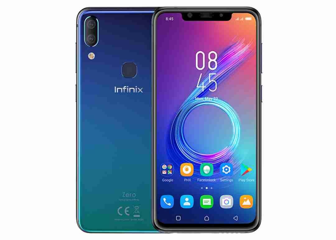 Infinix Zero 6 Price In India, Full Specs & Release Date   My Mobiles