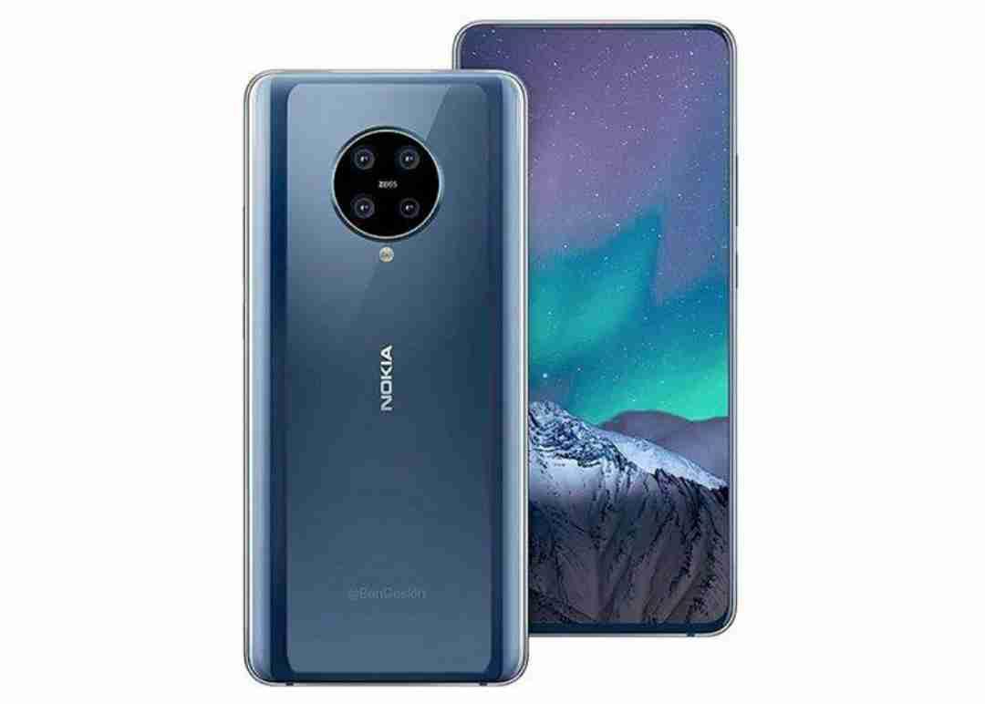 Nokia 9.3 Price, Full Specs & Release Date   My Mobiles