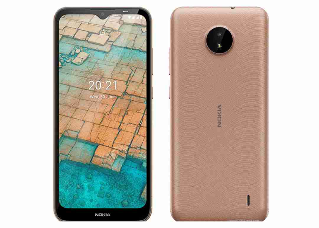 Nokia C20 Price, Full Specs & Release Date | My Mobiles