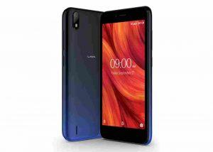 Lava Z61s Price, Specs & Release Date | My Mobiles