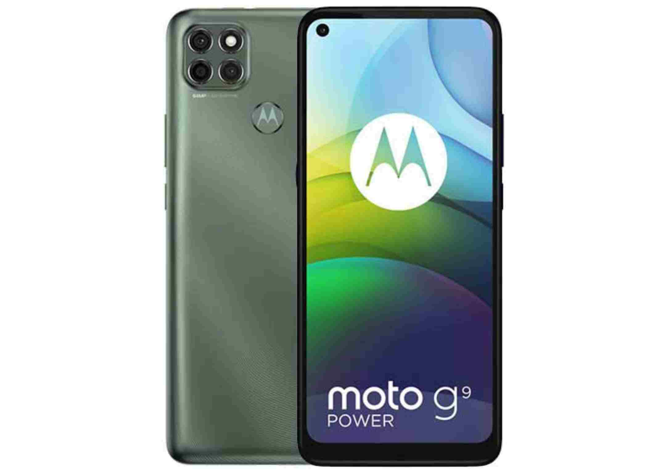 Motorola Moto G9 Power Lite price, release date, specs and latest news - My Mobiles