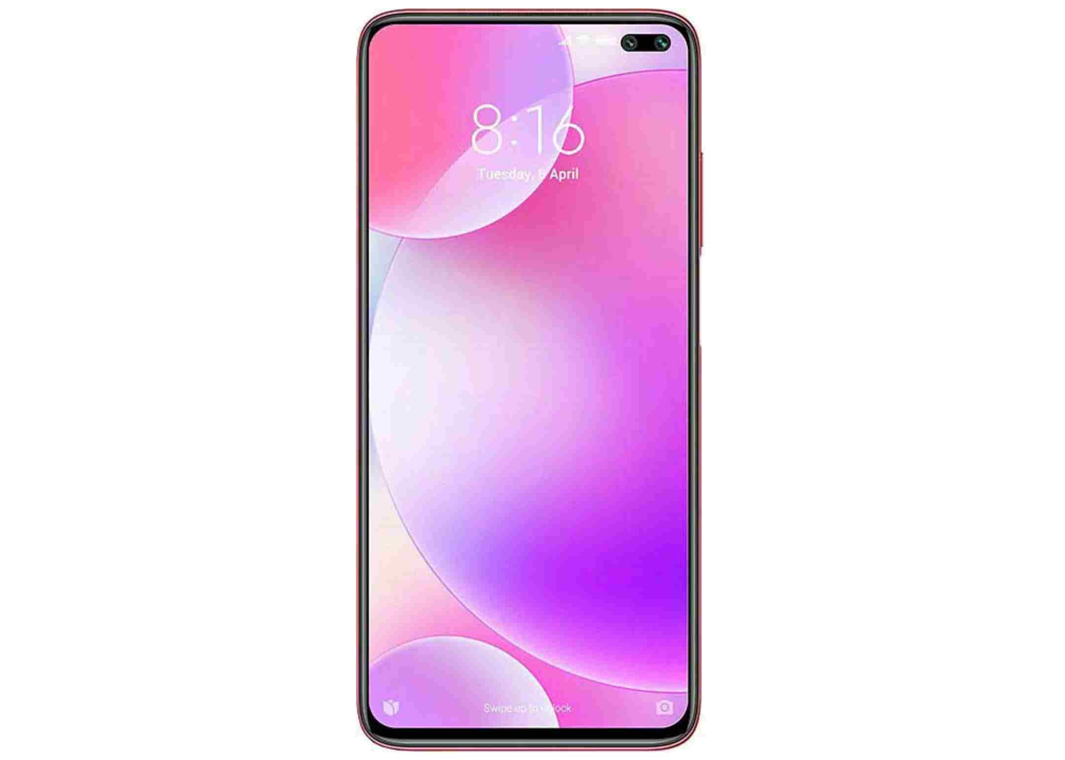 Poco X2 Lite Expected Price, Release Date & Specs - My Mobiles