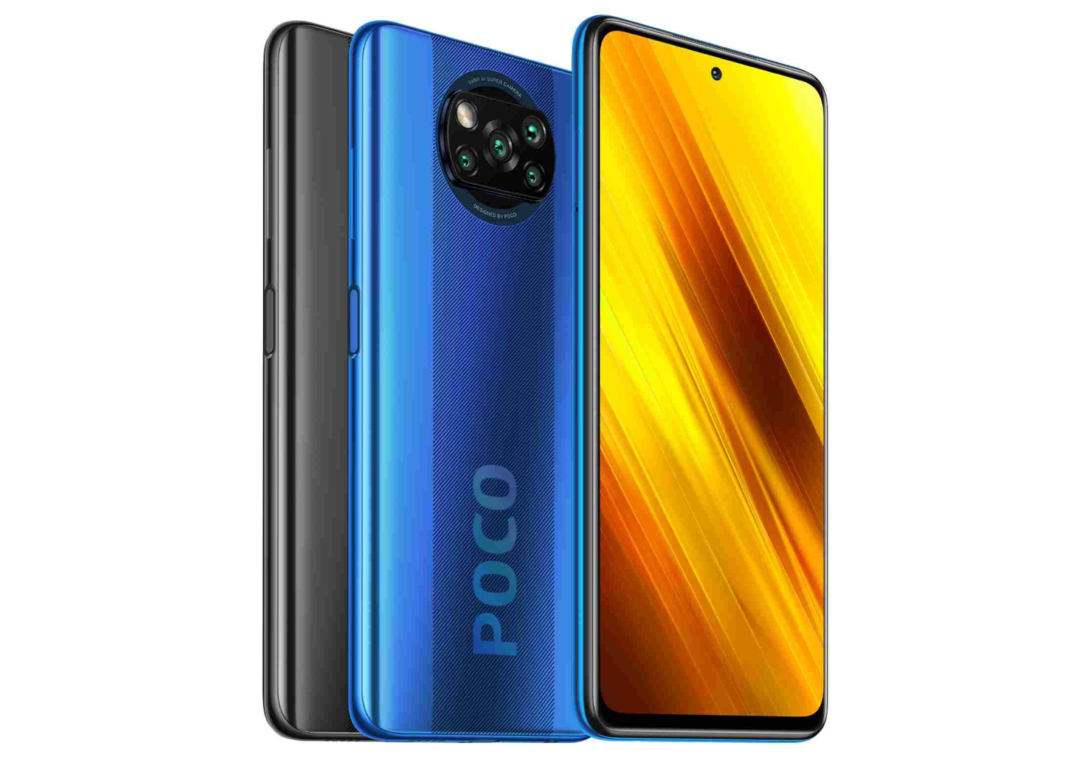 Poco X3 Lite Expected Price, Release Date & Specs - My Mobiles